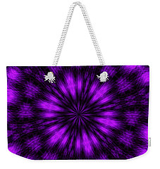Weekender Tote Bag featuring the photograph Dream Catcher by Robyn King