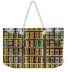 Dream Fridge Weekender Tote Bag