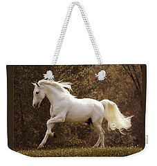 Dream Horse Weekender Tote Bag
