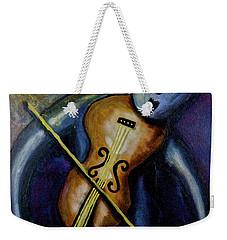 Dreamers 99-002 Weekender Tote Bag by Mario Perron