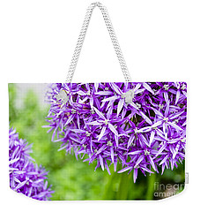 Dreaming Weekender Tote Bag by Maria Janicki