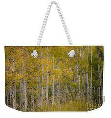 Dreaming Of Fall Weekender Tote Bag