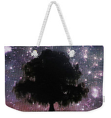 Dreaming Tree Weekender Tote Bag by Aaron Martens