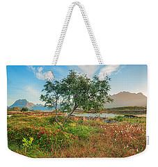Dreamlike Weekender Tote Bag