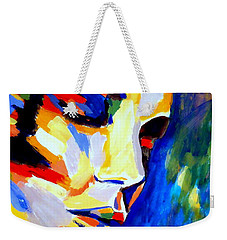 Dreams And Desires Weekender Tote Bag