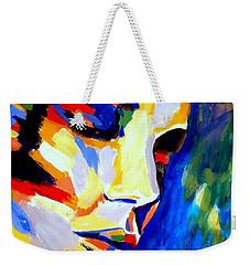 Dreams And Desires Weekender Tote Bag