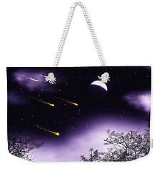 Dreams Come True Weekender Tote Bag