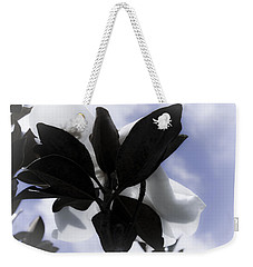 Weekender Tote Bag featuring the photograph Dreams In The Sky by Janie Johnson