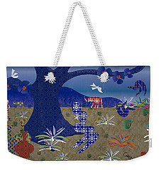 Dreamscape - Limited Edition  Of 30 Weekender Tote Bag