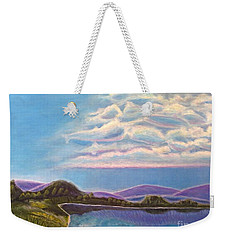 Dreamscapes Weekender Tote Bag