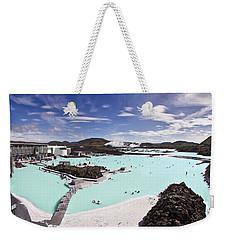 Dreamstate Weekender Tote Bag