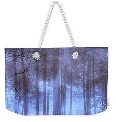 Dreamy Forest Weekender Tote Bag