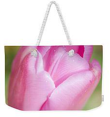 Dreamy Tulip Weekender Tote Bag