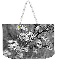 Dried Out Perfection Weekender Tote Bag by Clare Bevan
