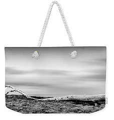 Drift-wood Weekender Tote Bag