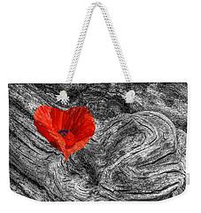 Drifting - Love Merging Weekender Tote Bag