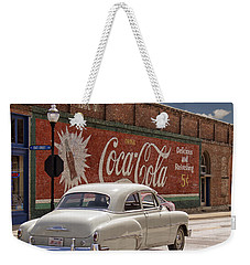 Drink Coca-cola Weekender Tote Bag