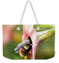 Drink In Summer Goodness Weekender Tote Bag