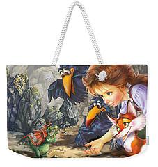Drogon Offering Weekender Tote Bag