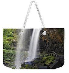 Dry Falls North Carolina Weekender Tote Bag
