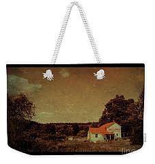 Dry Goods Weekender Tote Bag