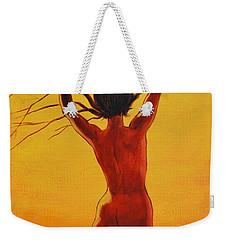 Dryad Weekender Tote Bag