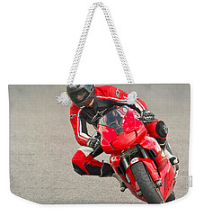 Ducati 900 Supersport Weekender Tote Bag
