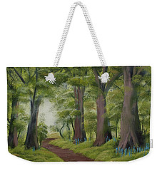 Duff House Walk Weekender Tote Bag