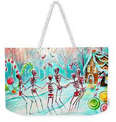 Dulcelandia Weekender Tote Bag