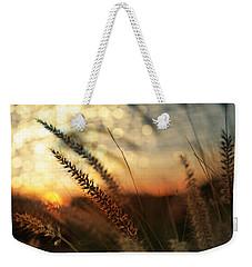 Dune Weekender Tote Bag by Laura Fasulo
