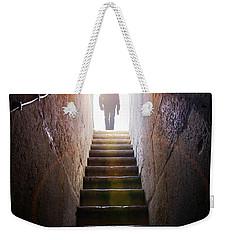 Dungeon Exit Weekender Tote Bag