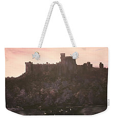 Dusk Over Windsor Castle Weekender Tote Bag