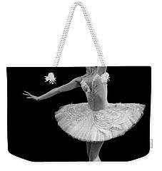 Dying Swan 9. Weekender Tote Bag