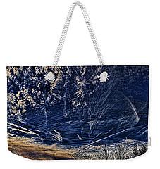 Dynamic Skyscape Weekender Tote Bag