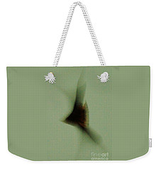 Eagle Bliss Weekender Tote Bag