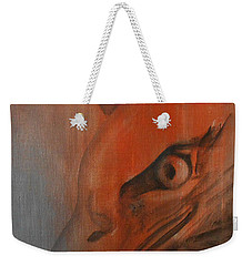 Eagle Spirit 4 Weekender Tote Bag