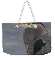 Early Bird 2 Weekender Tote Bag