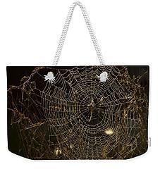 Early Riser Weekender Tote Bag