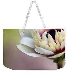 Early Spring  Weekender Tote Bag by Caitlyn  Grasso