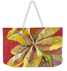 Early Spring II Daffodil Series Weekender Tote Bag