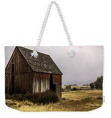 Earthly Possessions Weekender Tote Bag