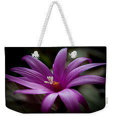 Easter Rose Weekender Tote Bag by Steven Milner