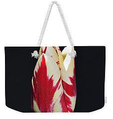 Easter Greetings - Twinkle Tulip Weekender Tote Bag
