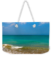 Eastern Shore 2 Weekender Tote Bag by Anita Lewis