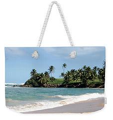 Ebb Tide Weekender Tote Bag by Deborah  Crew-Johnson