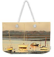 Ebbtide Emsworth Weekender Tote Bag