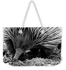 Echidna Weekender Tote Bag