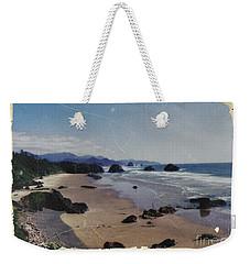 Ecola 1 Weekender Tote Bag by Chalet Roome-Rigdon