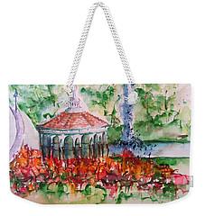 Eden Park Weekender Tote Bag