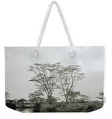 Eden Weekender Tote Bag by Shaun Higson